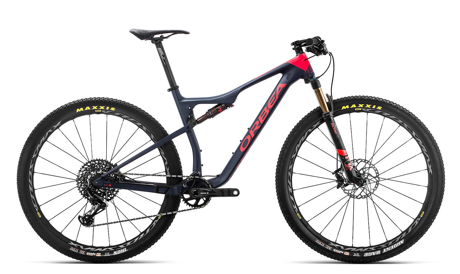 2019 Orbea Oiz M10 Bike