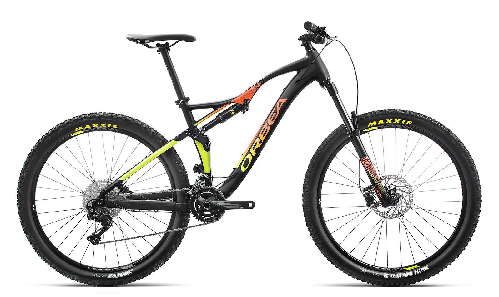 2019 Orbea Occam AM H50 Bike
