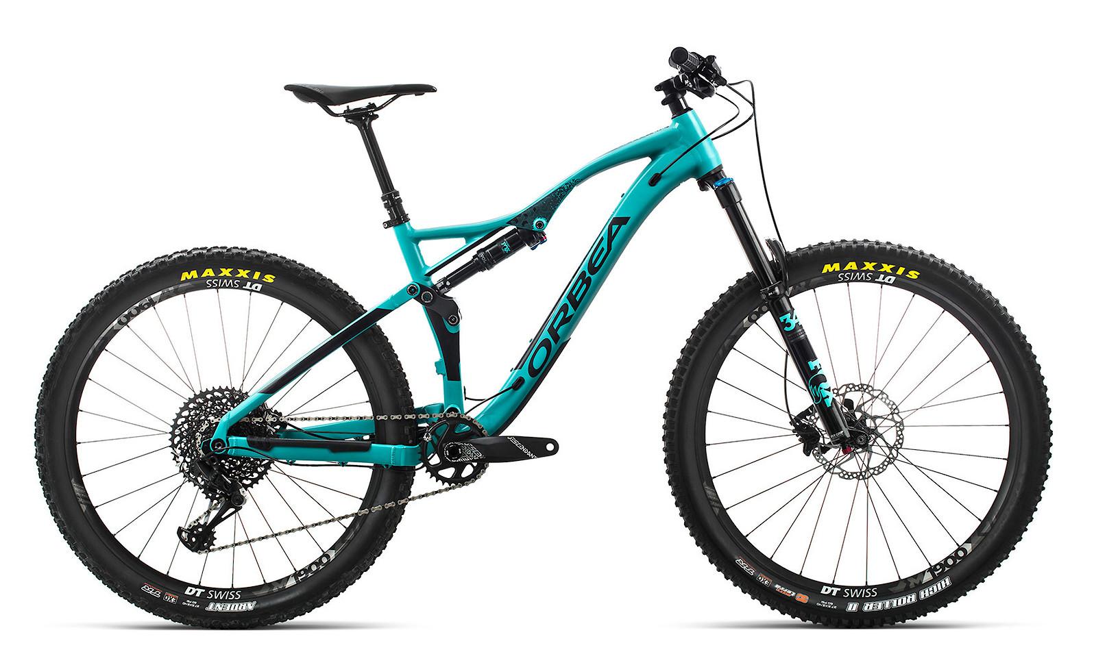 2019 Orbea Occam AM H10 Bike