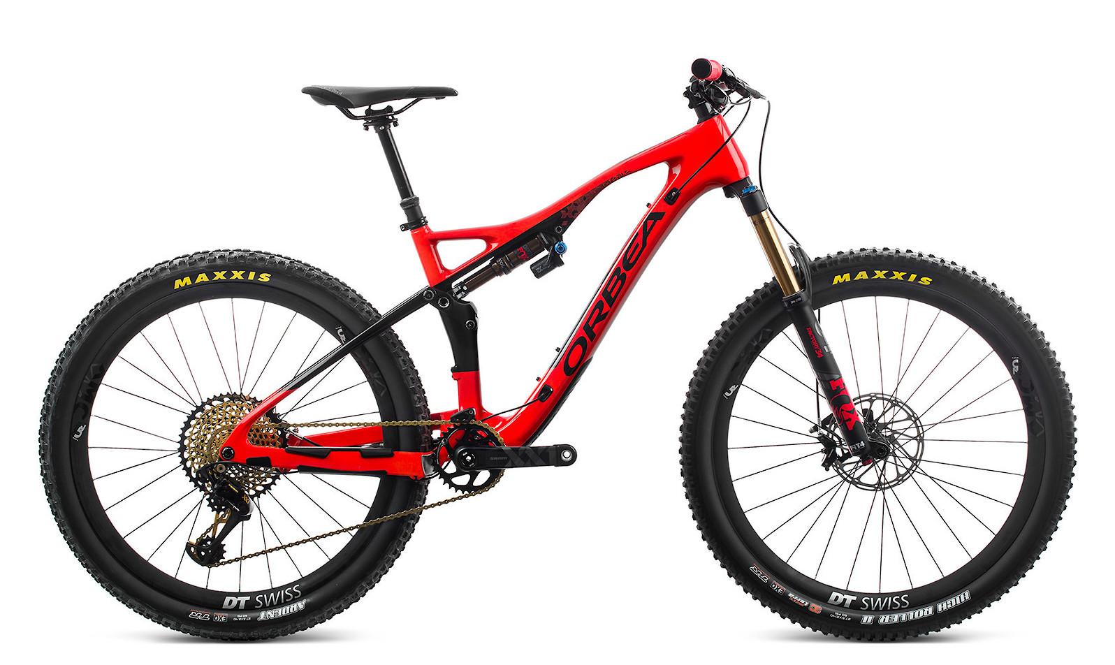 2019 Orbea Occam AM M-LTD Bike