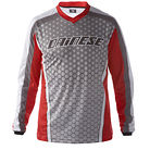 Dainese Dirt Quake L/S Riding Jersey