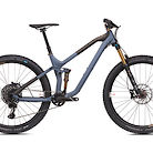 2019 NS Define 130 1 Bike