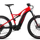 2019 Orbea Wild FS 30 27S E-Bike