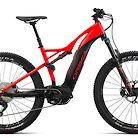 2019 Orbea Wild FS 20 27S E-Bike