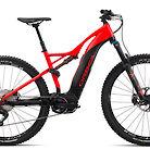 2019 Orbea Wild FS 20 29S E-Bike