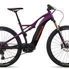 2019 Orbea Wild FS 10 29S E-Bike