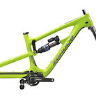 Zerode Taniwha Pioneer Frame