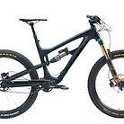 2019 Zerode Taniwha Trail Signature Bike