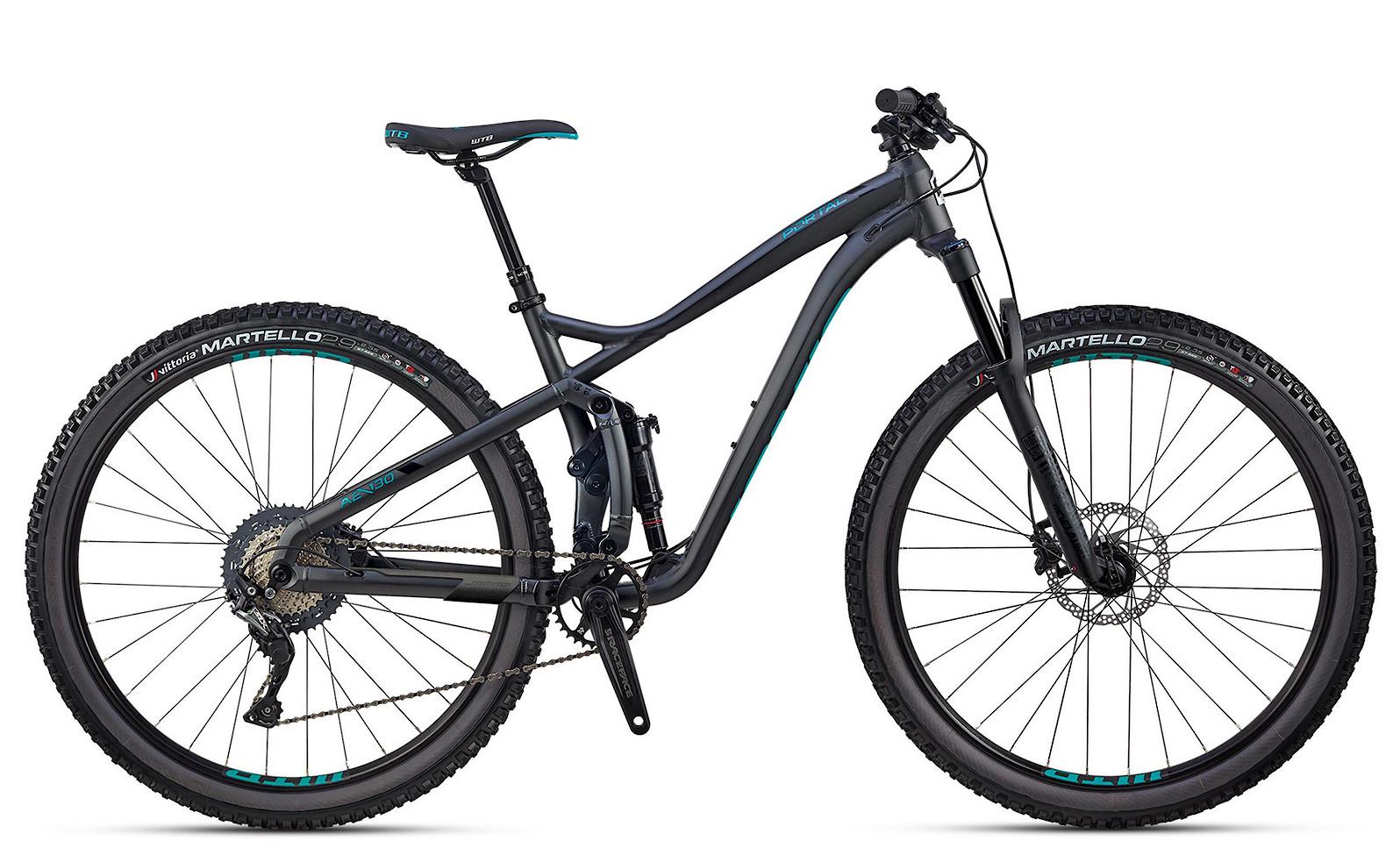 2019 Jamis Portal A2 Bike