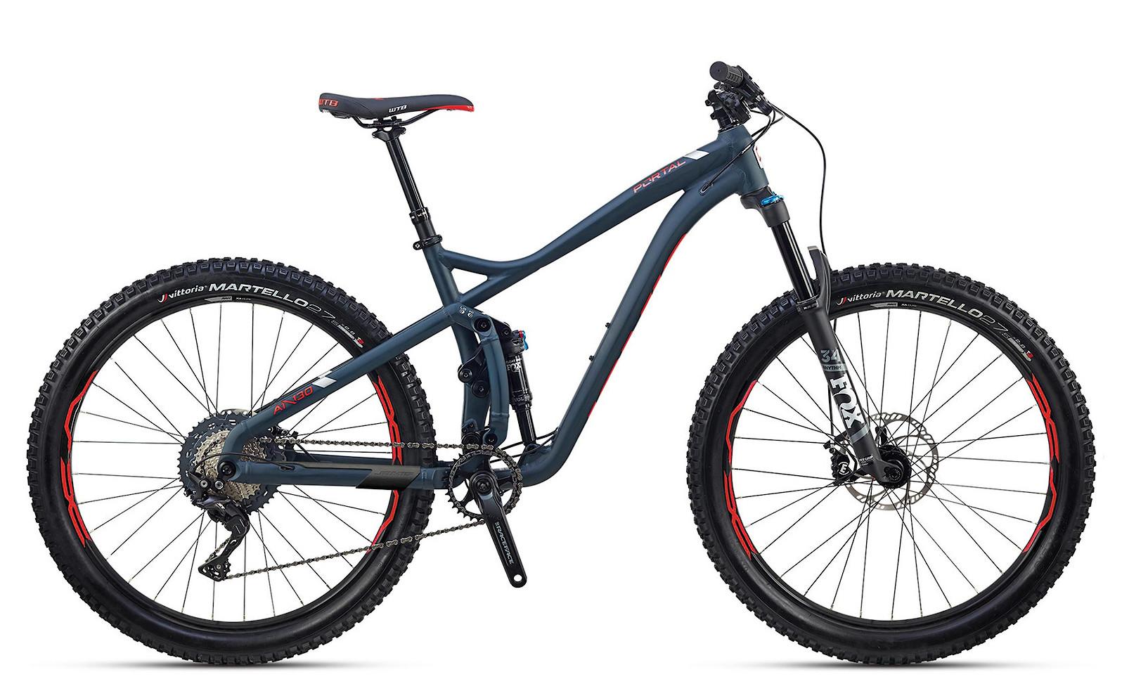 2019 Jamis Portal A1 Bike