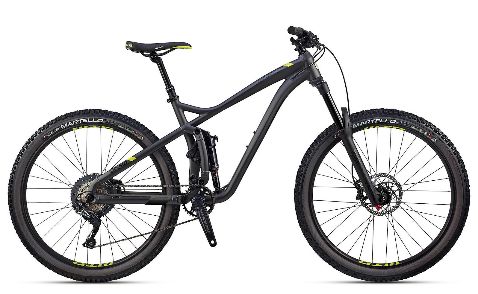 2019 Jamis Hardline A2 Bike
