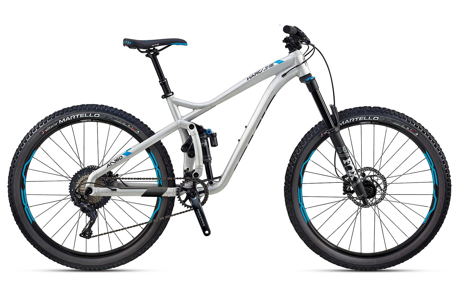 2019 Jamis Hardline A1 Bike