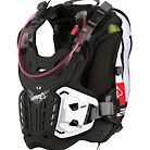 Leatt Chest Protector 4.5 Hydra Hydration Pack