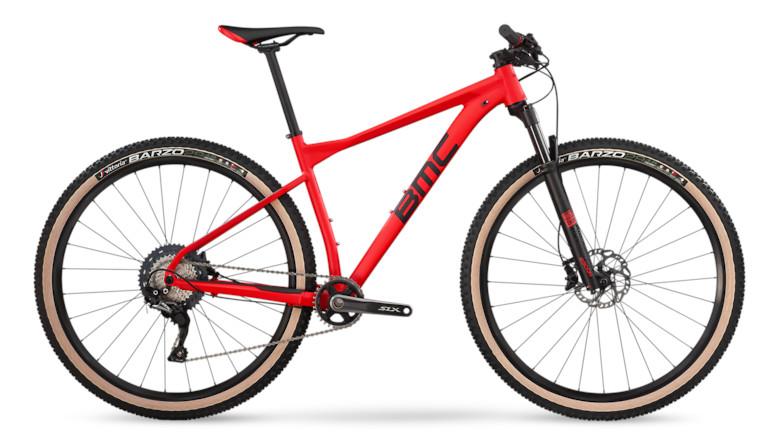 2019 BMC Teamelite 03 One