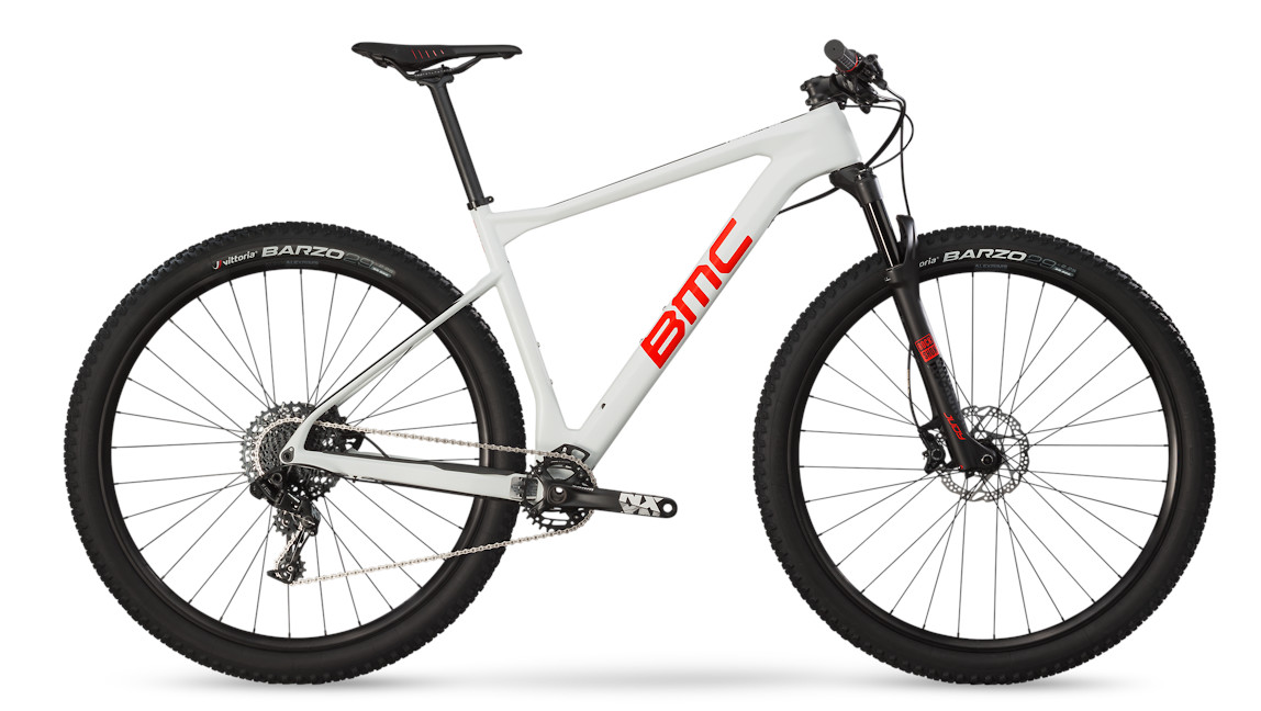 2019 BMC Teamelite 02 Three