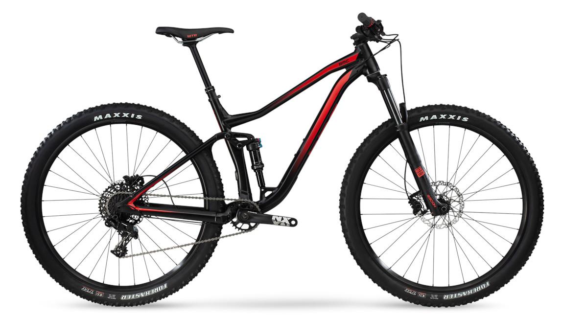 2019 BMC Speedfox 03 One