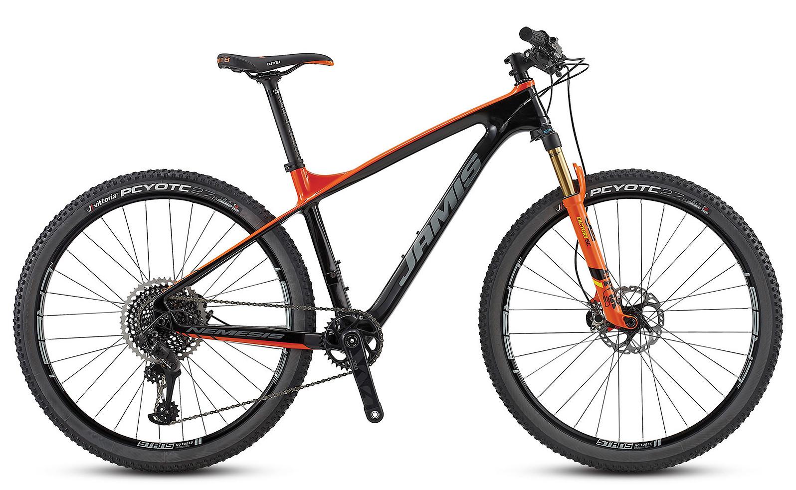 0ef32a8007 2019 Jamis Nemesis Team Bike - Reviews