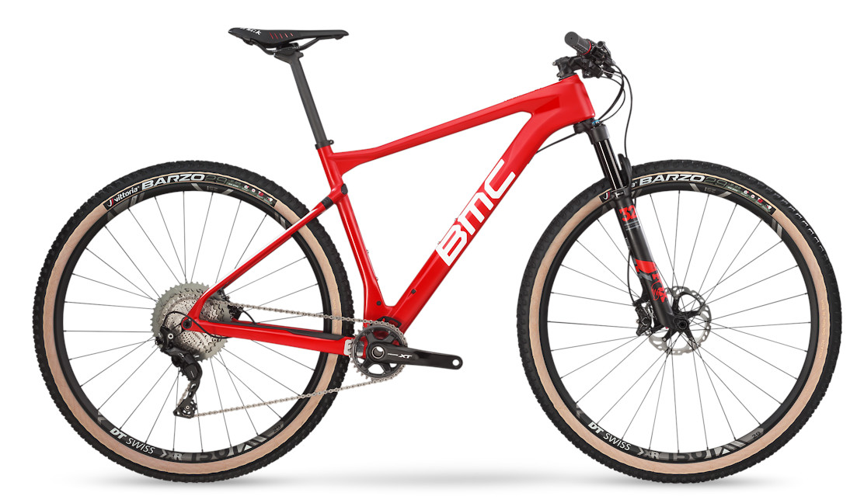 2019 BMC Teamelite 01 Three