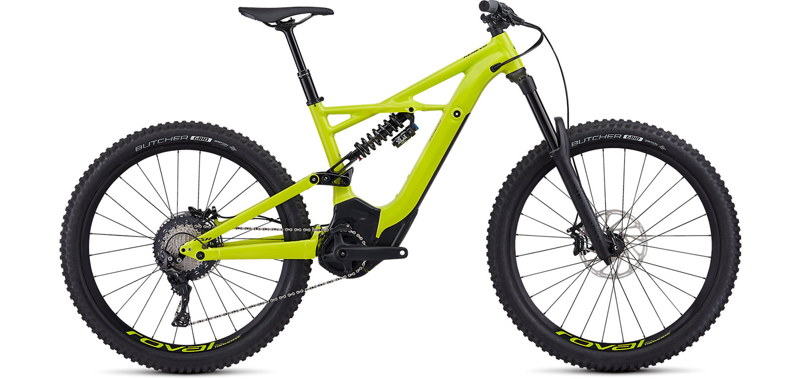 2019 Specialized Turbo Kenevo Comp 2