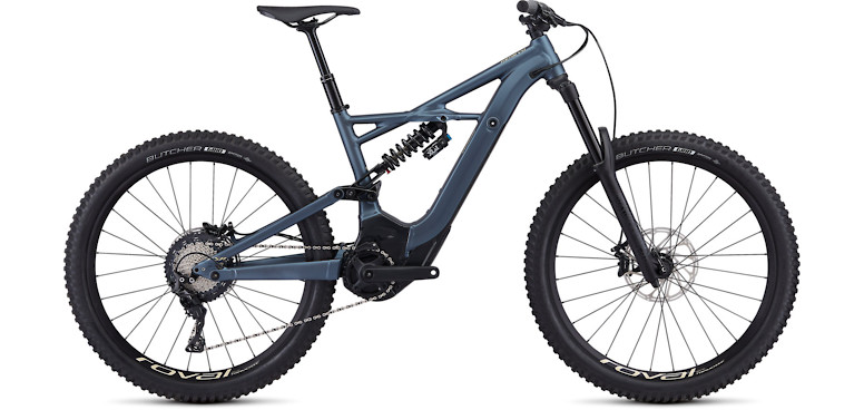 2019 Specialized Turbo Kenevo Comp