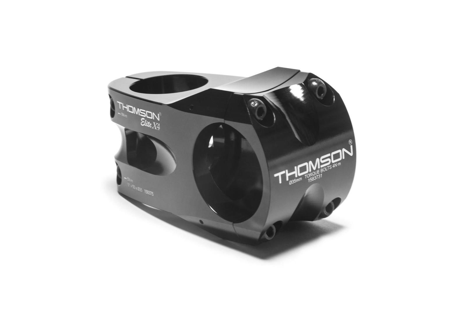 Thomson X4 35 (50mm)