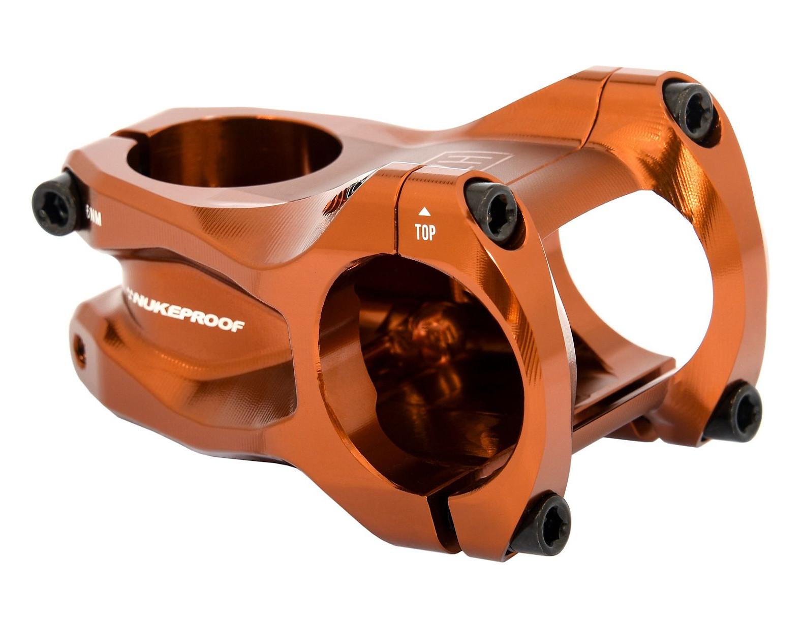 Nukeproof Horizon Stem (orange)