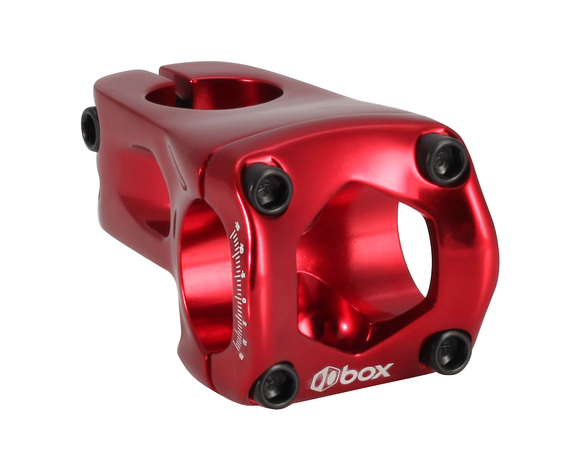Box One Front Load Stem (red)