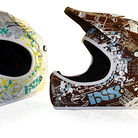 iXS Phobos Starcatch Full Face Helmet