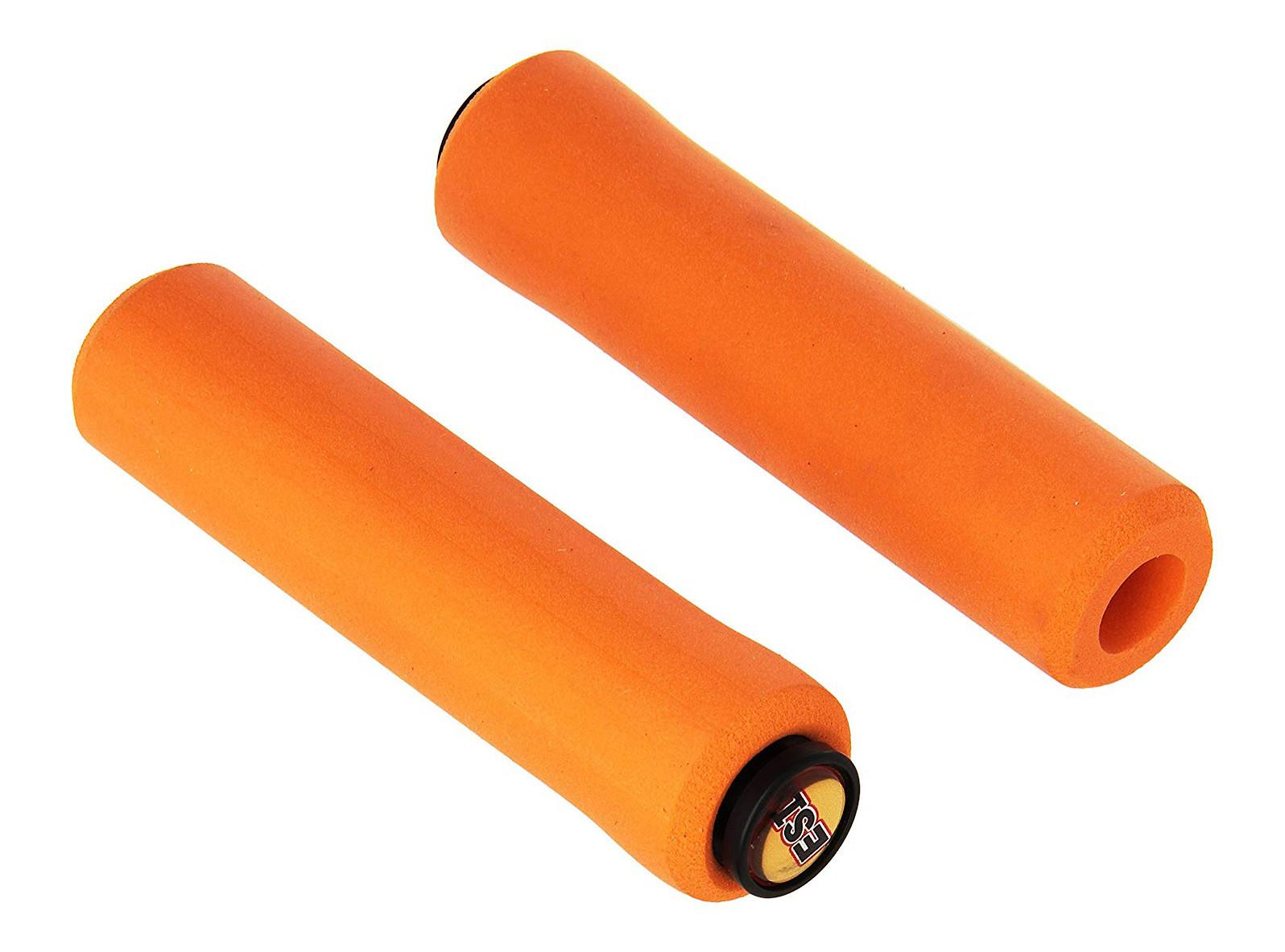 ESI Extra Chunky Grips (orange)