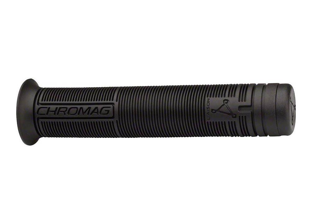 Chromag Wax Grip by Brandon Semenuk (black)