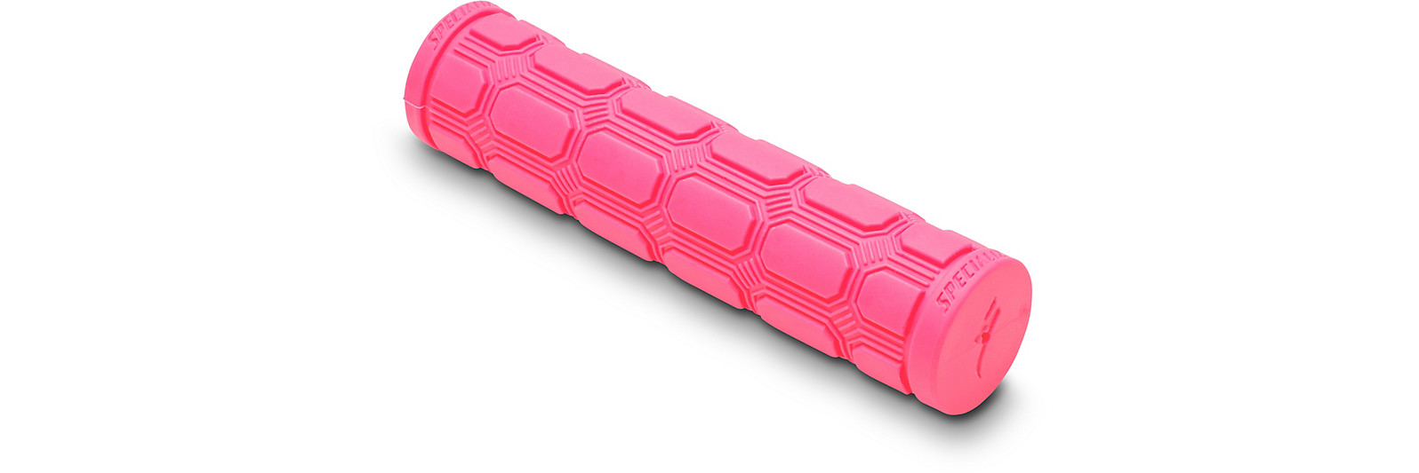 Specialized Enduro Grips Acid Pink