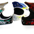 iXS Phobos Streamline Full Face Helmet