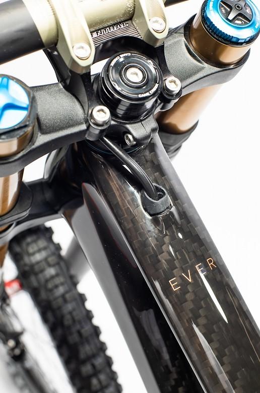 2018 UNNO Ever Elite Bike