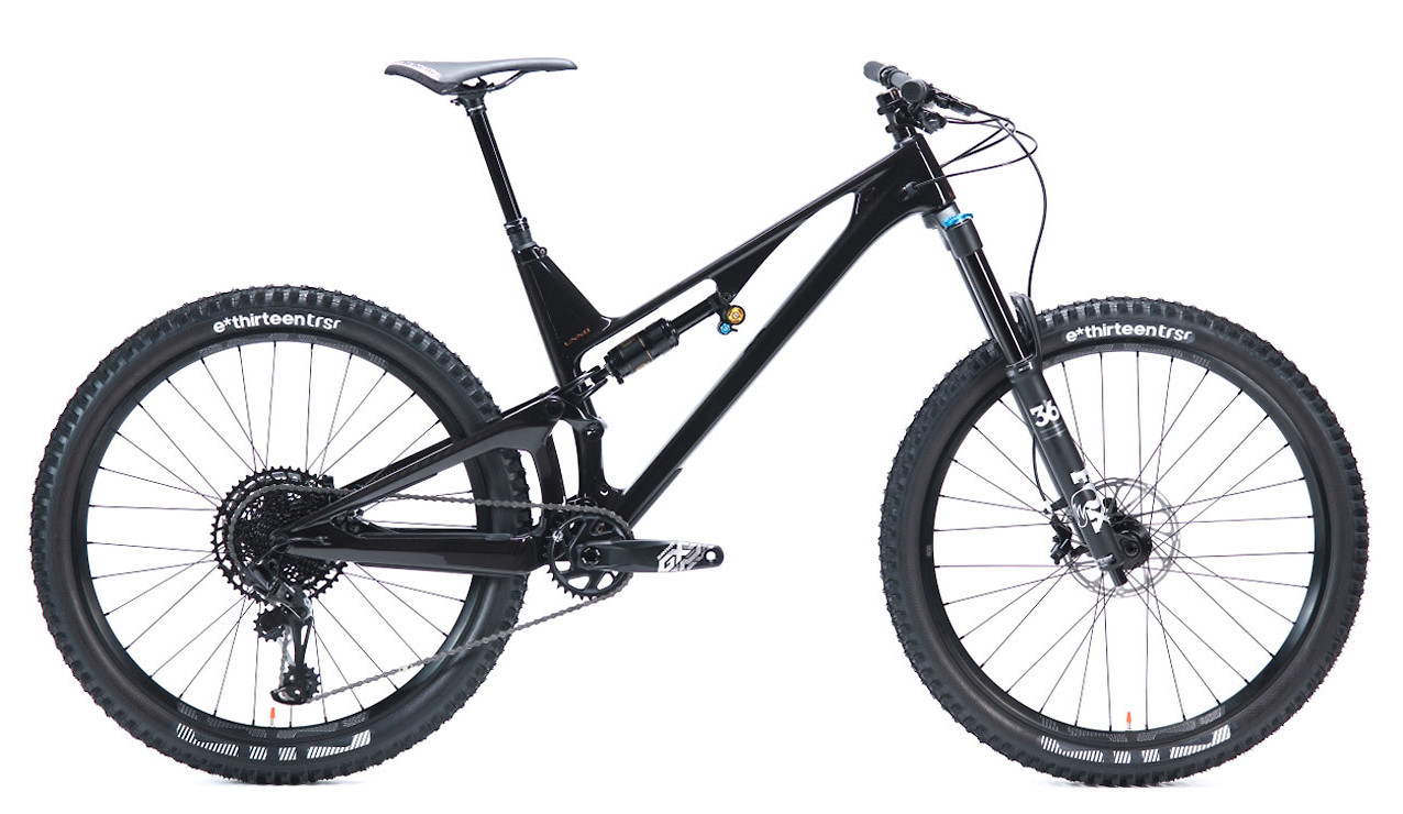 2018 UNNO Burn Elite Bike