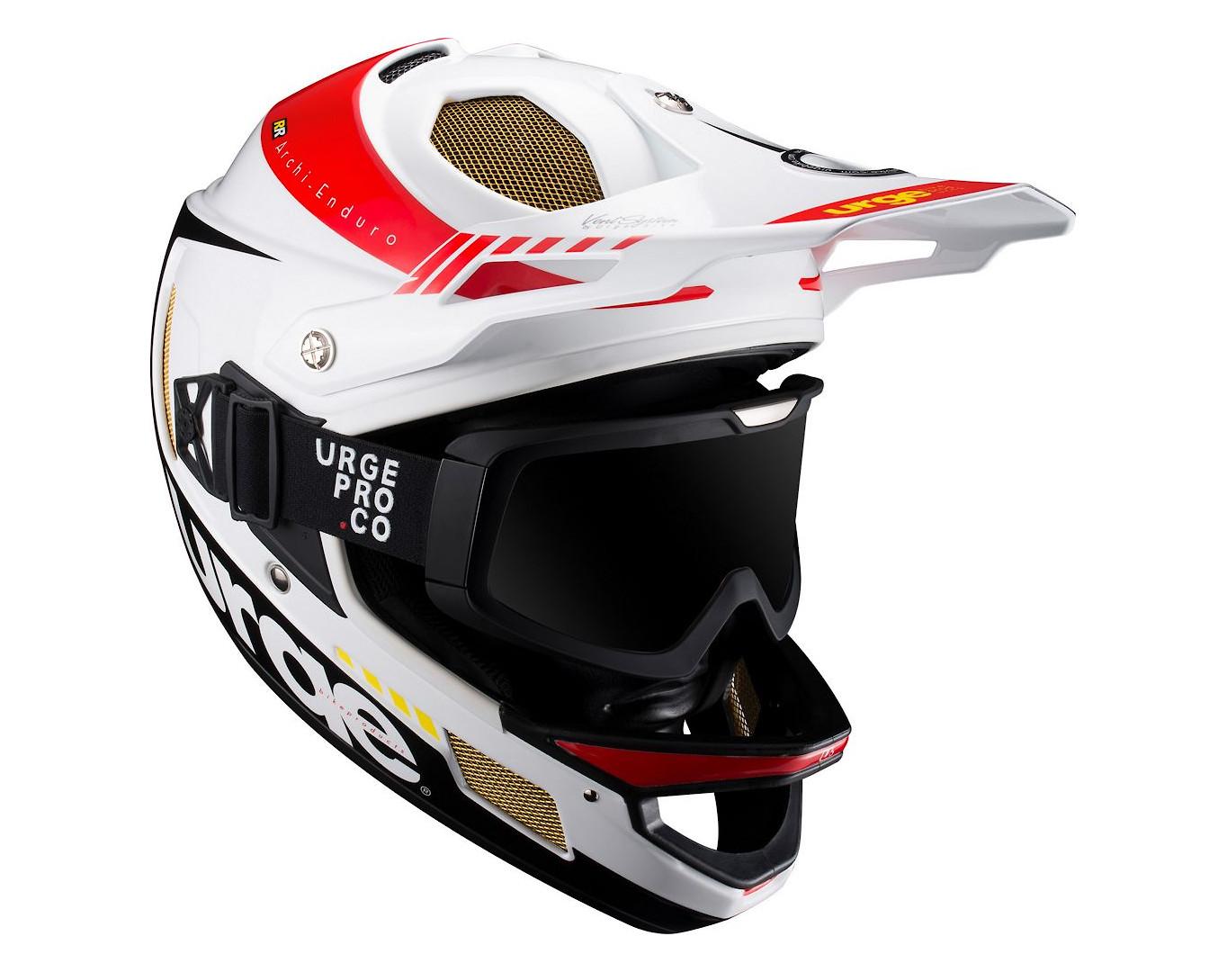Urge Archi-Enduro Helmet RR+
