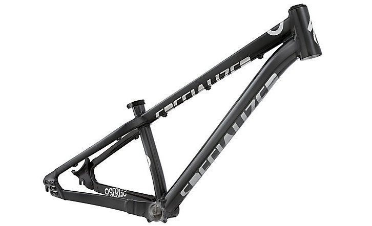 Specialized P.3 Frame - Reviews, Comparisons, Specs - Mountain Bike ...