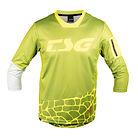 TSG AK3 3/4 Riding Jersey