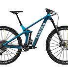2019 Canyon Strive CFR 9.0 Team Bike