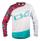 TSG MJ2 Long Sleeve Riding Jersey