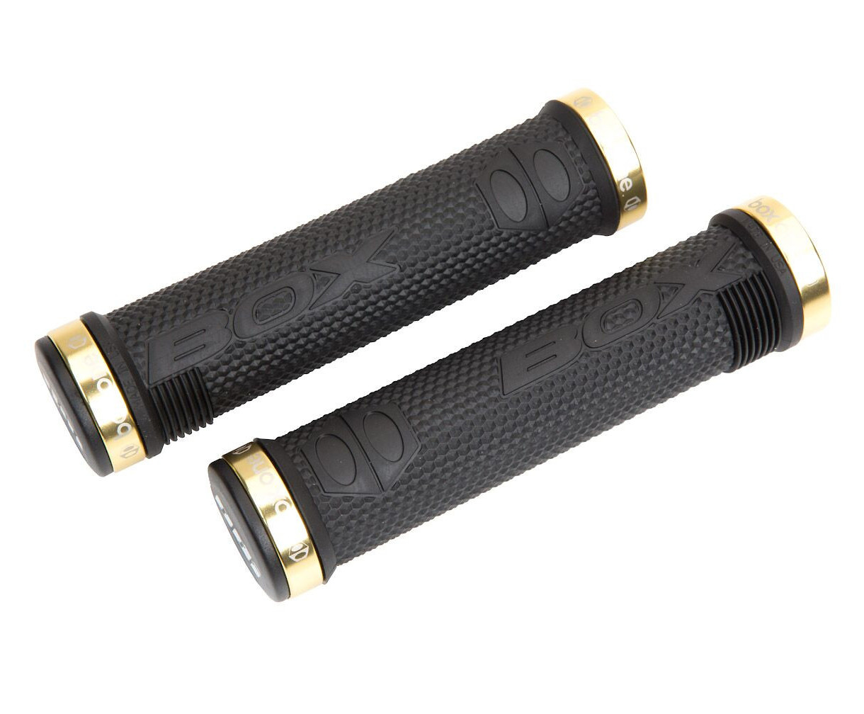 Box One Grips (gold)