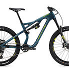 2019 Whyte G-170 C Works Bike