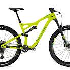2019 Whyte S-150 C Works Bike