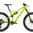2019 Whyte T-130 C RS Bike