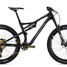 2019 Whyte T-130 C Works Bike