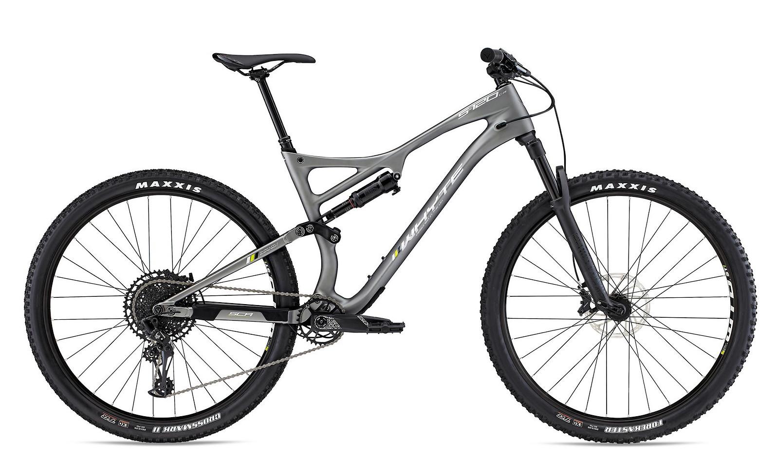 2019 Whyte S-120C R Bike