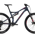 2019 Whyte S-120 C RS Bike