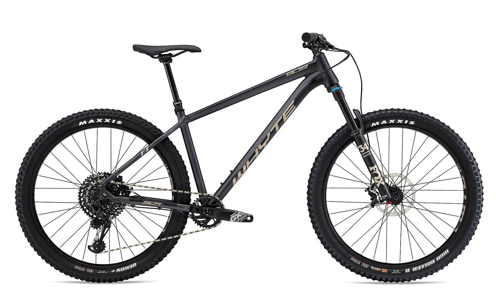 2019 Whyte 909 Bike