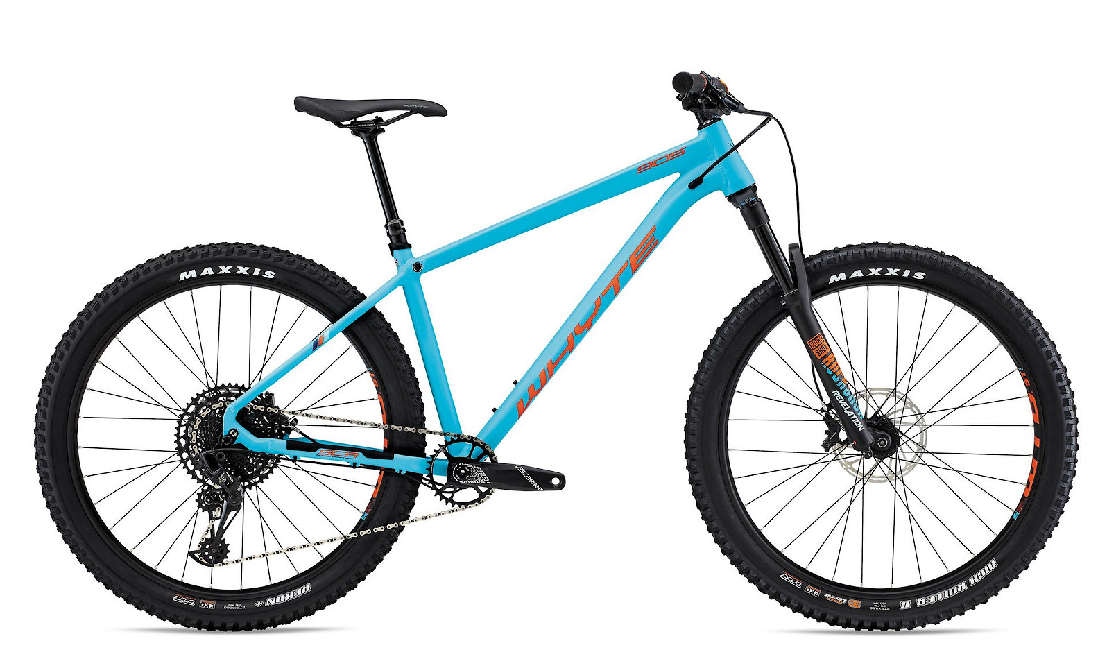 2019 Whyte 905 Bike