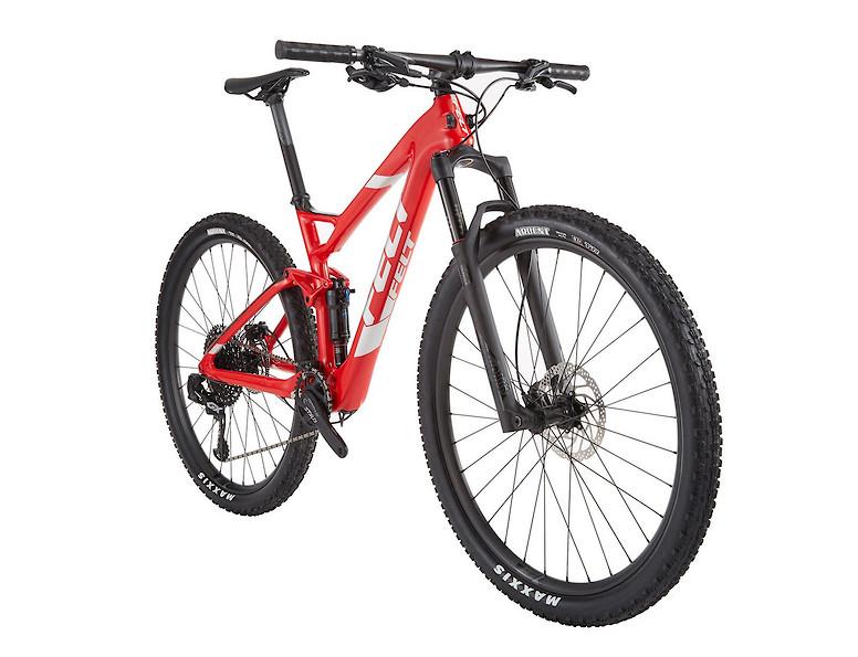 2019 Felt Edict 3 Bike