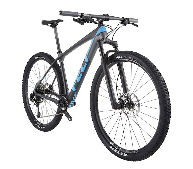 2019 Felt Doctrine 1 Bike